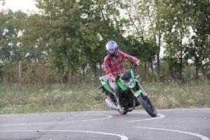 Как выбрать первый мотоцикл, советы от мотошколы Мото Сибирь в Новосибирске