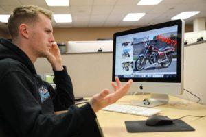 Помощь в покупке мотоцикла в Новосибирске от компании Мото Сибирь