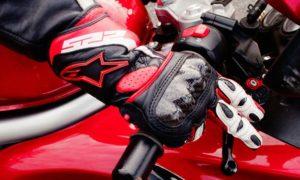 Как правильно тормозить на мотоцикле, советы от компании Мото Сибирь в Новосибирске